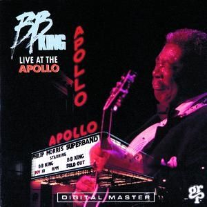 Live at the Apollo - album
