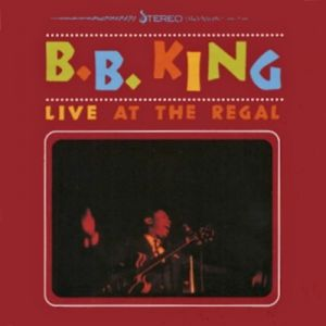 Live at the Regal - album