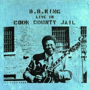 Live in Cook County Jail - album