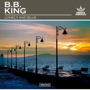 Lonely and Blue - album