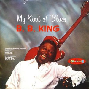 My Kind of Blues - album
