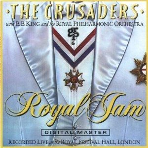 Royal Jam - album