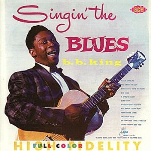 Singin' the Blues - album