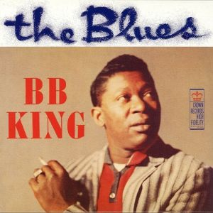 The Blues - album