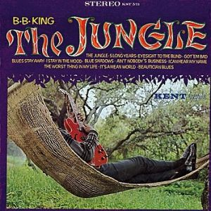The Jungle - album