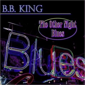 The Other Night Blues - album