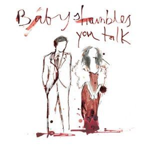 You Talk Album