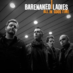All in Good Time Album