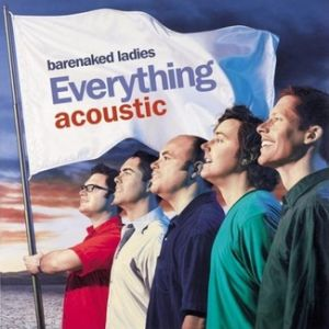 Everything Acoustic E.P. Album