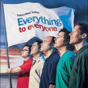 Everything to Everyone Album
