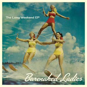 The Long Weekend E.P. Album
