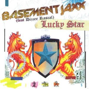 Lucky Star Album