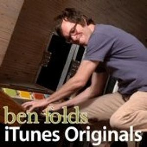 iTunes Originals – Ben Folds Album