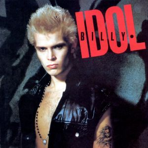 Billy Idol - album