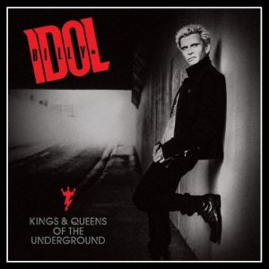 Kings & Queens of the Underground - album