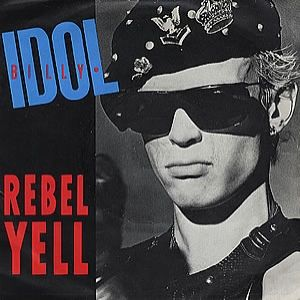 Rebel Yell - album