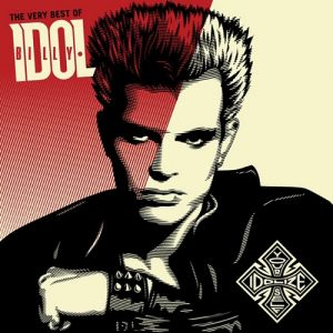 The Very Best of Billy Idol: Idolize Yourself - album