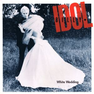 White Wedding - album