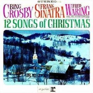 12 Songs of Christmas Album