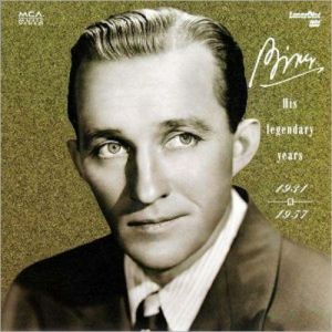 Bing: His Legendary Years 1931-1957 Album