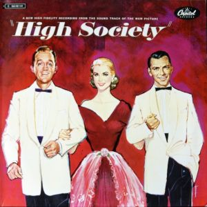 High Society Album