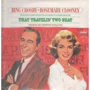 That Travelin' Two-Beat Album