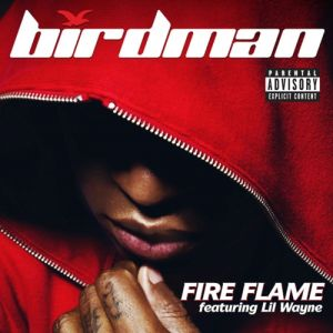 Fire Flame Album