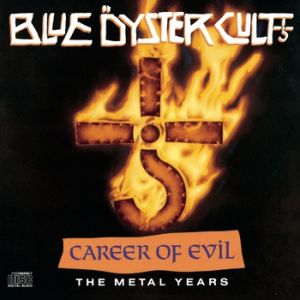 Career of Evil Album