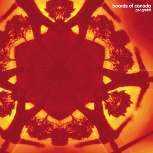 Boards of Canada Geogaddi, 2002