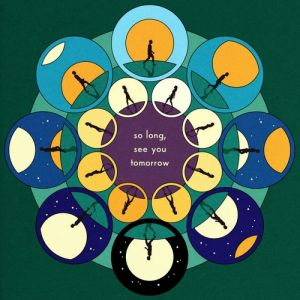 Bombay Bicycle Club So Long, See You Tomorrow, 2014
