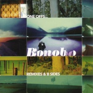 One Offs, Remixes & B-sides - album