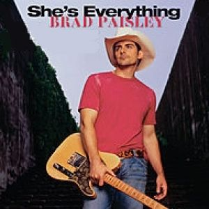 She's Everything Album