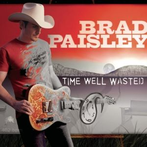 Time Well Wasted Album