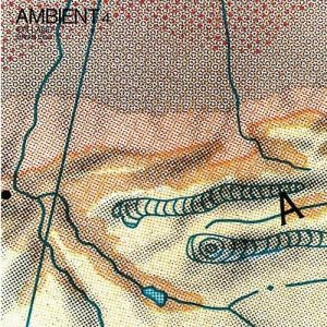 Ambient 4: On Land - album