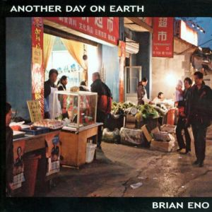 Another Day on Earth - album