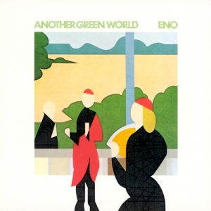 Another Green World - album