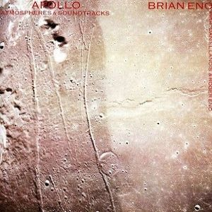 Apollo: Atmospheres and Soundtracks - album