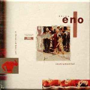 Eno Box I: Instrumental - album