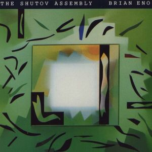 The Shutov Assembly - album