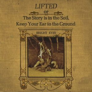 Lifted or The Story Is in the Soil, Keep Your Ear to the Ground - album