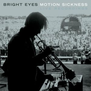 Motion Sickness - album