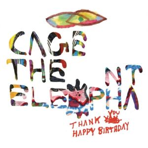 Thank You, Happy Birthday Album