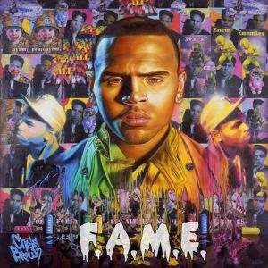 Chris Brown F.A.M.E., 2011
