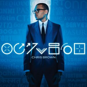 Chris Brown Fortune, 2012