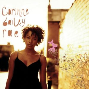 Corinne Bailey Rae - album