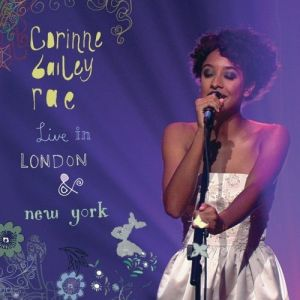 Live in London & New York - album