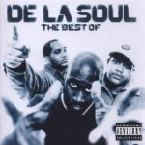 The Best of De La Soul Album