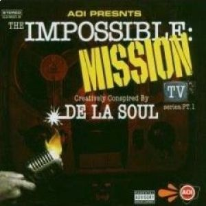 The Impossible: Mission TV Series - Pt. 1 Album