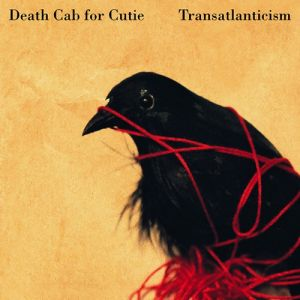 Death Cab for Cutie Transatlanticism, 2003