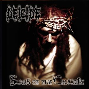 Deicide Scars of the Crucifix, 2004